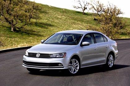 Volkswagen lanza en España la nueva generación del Jetta