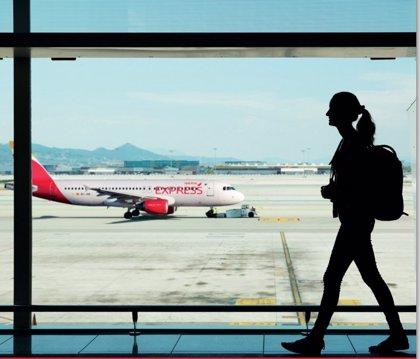 Iberia Express transporta más 1,5 millones de pasajeros en las rutas que unen Madrid con Gran Canaria y Tenerife