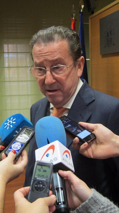De Llera: Chaves y Griñán no están imputados