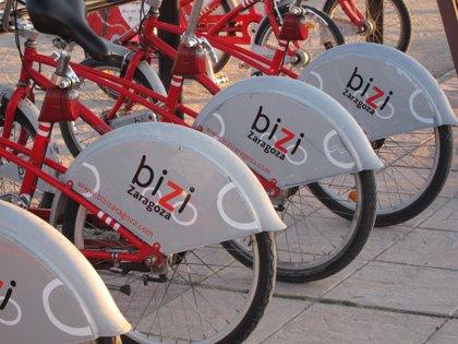 CHA pide instalar dos estaciones Bizi en Torrero