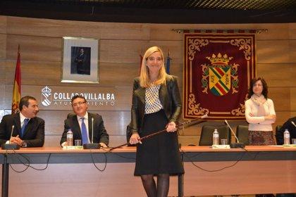 Valdemoro y Villalba, afectados por la 'Operación Púnica', ya tienen nuevos alcaldes