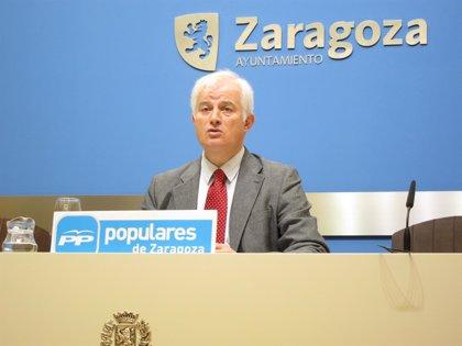 El PP pide celebrar el Debate sobre el Estado de la Ciudad tras finalizar la tramitación del presupuesto