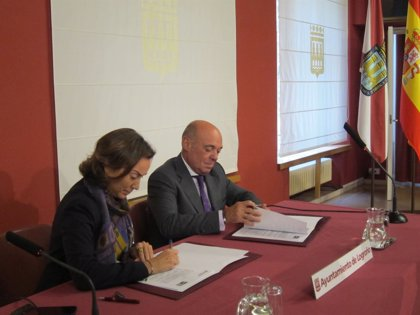 Nuevo convenio para crear la Oficina para el Desarrollo Económico de Logroño