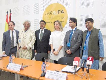Colaboración con India  en materia de I+D+i