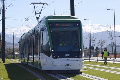 Las pruebas de trenes del metro hasta la estación de autobuses se retomarán antes de finalizar el año