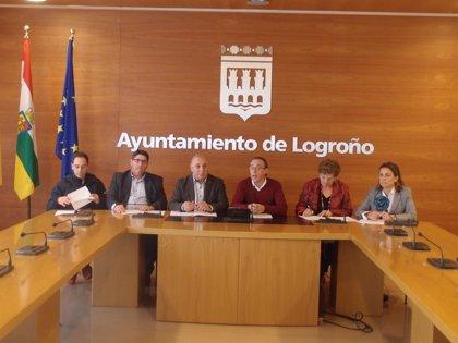 El área municipal de Participación Ciudadana contará en 2015 con 2,4 millones