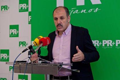 """Legarra: """"Nieto manipuló el contrato de la gerente del Seris"""""""