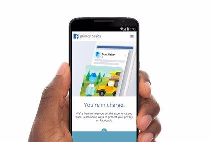 Facebook cambia su política de privacidad: más corta y coloquial