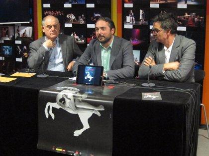 El Teatro Circo modificará su patio de butacas para acoger la esperada obra 'Equus'