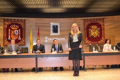 """La alcaldesa de Villalba se disculpa por haber utilizado la expresión de """"perra judía"""" durante su 'examen' en el PP"""