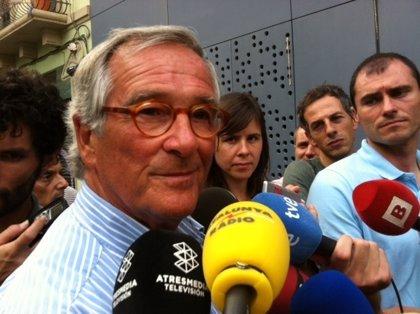 CiU quiere que Interior desvele al Congreso la fuente policial que vinculó a Trías con una cuenta en Suiza