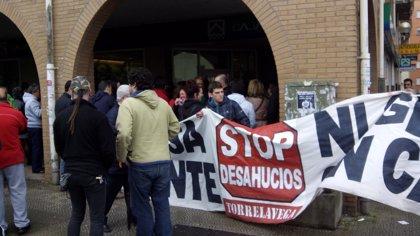 El PSOE reclama una moratoria indefinida de desahucios y relajar las condiciones para acogerse a ella