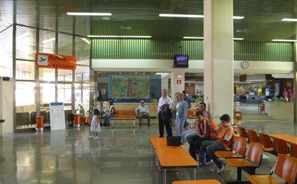 La redacción del proyecto del nuevo acceso al Aeropuerto de Badajoz sale a concurso por 165.000 euros