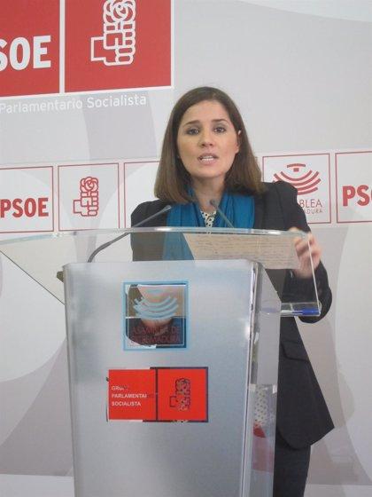El PSOE dice que la restitución de la gratuidad del transporte en postobligatoria obedece a la cercanía de elecciones