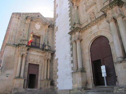 La Casa del Sol y la iglesia de la Preciosa Sangre de Cáceres, Bien de Interés Cultural