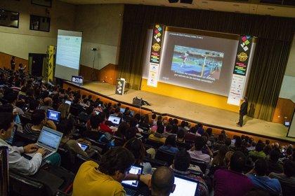 Arranca el EBE14 con más de cien conferencias
