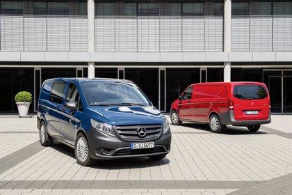 El Gobierno concede 27 millones en préstamos a Mercedes-Benz en Vitoria