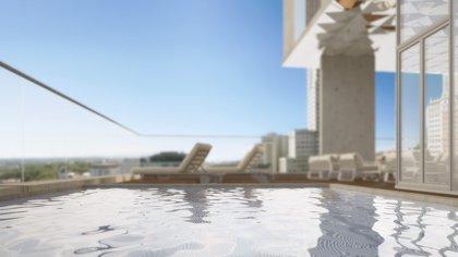 VP Hoteles invierte 90 millones en la construcción de su hotel de Plaza de España