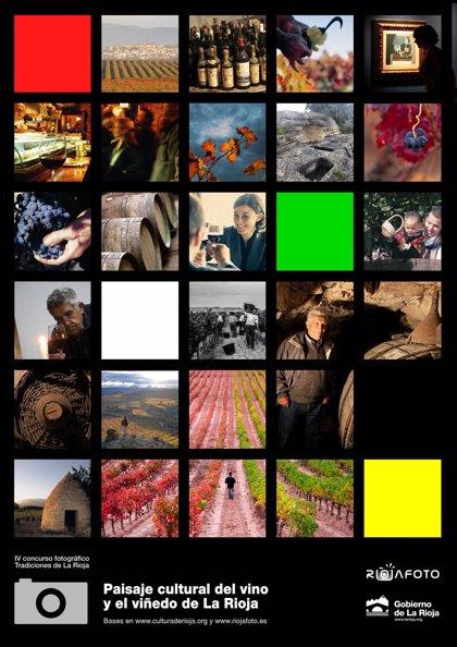 Comienza el plazo para el IV Concurso Fotográfico Tradiciones de La Rioja