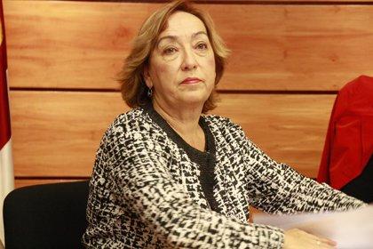 """Soriano justifica el contrato de 8 millones con Tragsa en que la Junta """"tiene más presupuesto para prevenir incendios"""""""