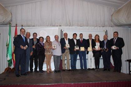 La Asociación de Productores de Tortas de Alcalá de Guadaíra presenta la marca colectiva 'Tortas de Alcalá'