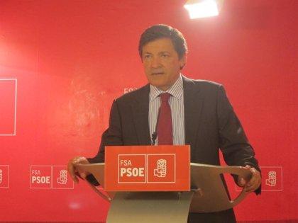 '¡Vamos Asturias!', el lema elegido por la FSA-PSOE en su campaña de elaboración del programa electoral