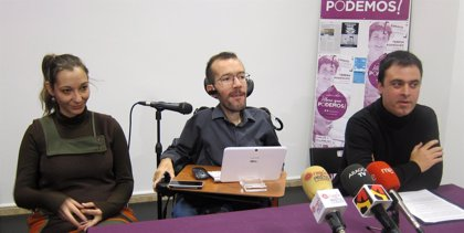 Podemos abrirá en Madrid una de las trece oficinas de atención ciudadana de sus europarlamentarios