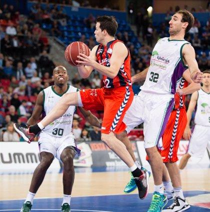 (Previa) Laboral Kutxa quiere reconducir el rumbo ante Gipuzkoa Basket