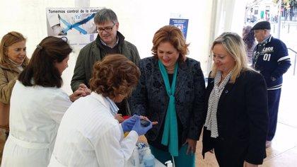 Cerca de 47.000 pacientes figuran en el Proceso Asistencial Integrado de la Diabetes en Jaén