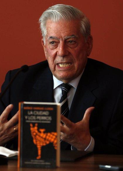 Vargas Llosa inaugura este lunes la biblioteca municipal que lleva su nombre en Barceló