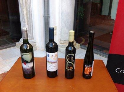 Unas 21 bodegas y 52 caldos de toda la provincia compiten en el II concurso de vinos de la Diputación