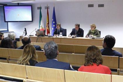 Los decanos de Criminología se reúnen por vez primera en la UPO