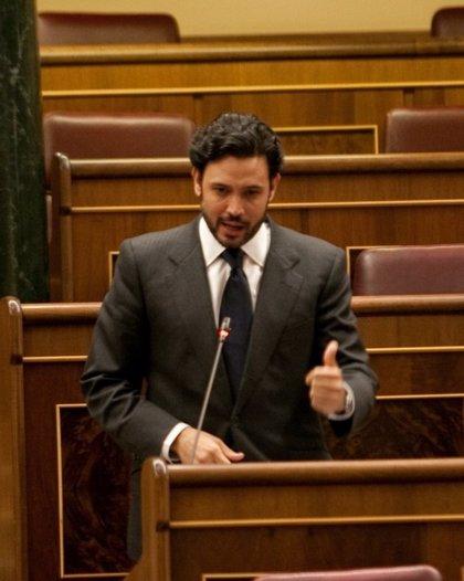 """El PP subraya que la Ley de Patentes busca """"primar la actividad verdaderamente innovadora"""""""