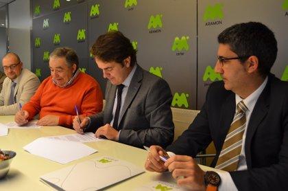 Aramón y Fundación Benito Ardid apoyan proyectos sociales