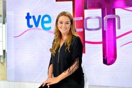 TVE cancela 'T con T' de Toñi Moreno