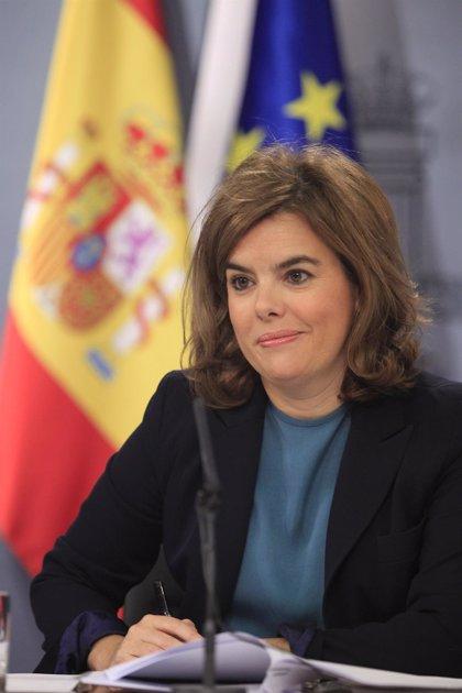 Sáenz de Santamaría harán balance de las medidas aplicadas para reformar la administración