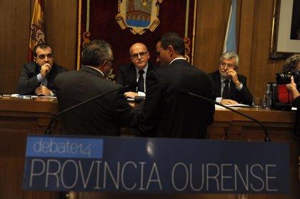 Los trámites de facturas y pagos de la Diputación de Ourense a proveedores podrán consultarse en Internet