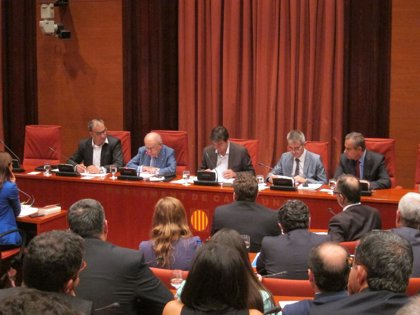 ERC cita a Pujol, Camacho, Cosidó y Cospedal en la comisión de investigación