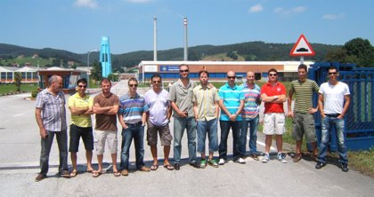 La fábrica de Saint Gobain prevé cerrar con 5 millones de pérdidas