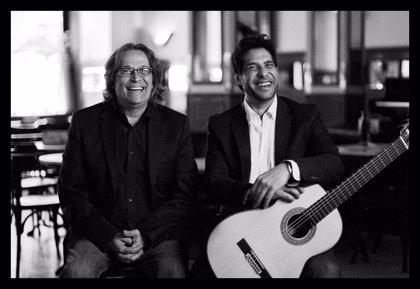 Chano Domínguez y el Niño Josele llegan con su espectáculo fusión de flamenco y jazz al Centro Niemeyer