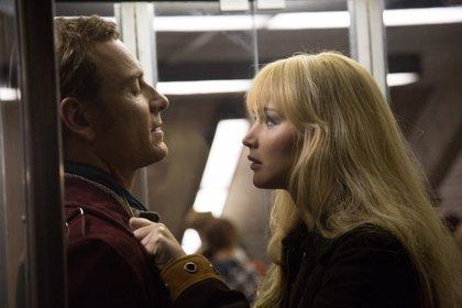 X-Men: Apocalypse: Jennifer Lawrence (Mística) y Michael Fassbender (Magneto), los grandes protagonistas