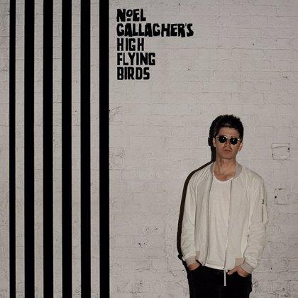 Escucha otra nueva canción de Noel Gallagher