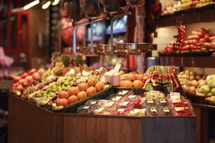 El consumo de fibra y fruta reduce la mortalidad en pacientes con riesgo cardiovascular