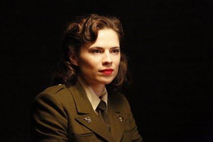 Peggy Carter despide el año en Agents of S.H.I.E.L.D.