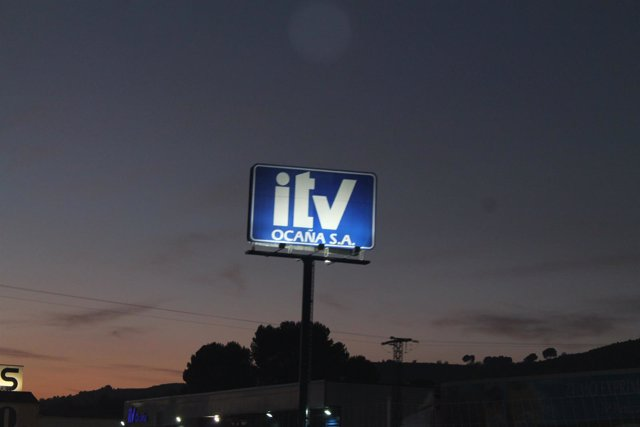 ITV OCAÑA