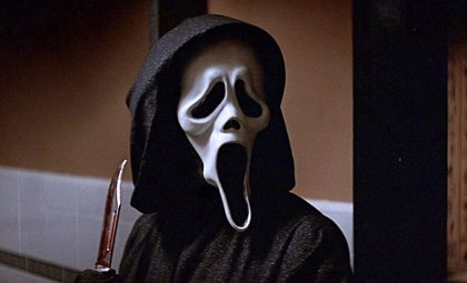 Ghostface sí estará en la serie de Scream