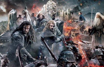 VÍDEO: Todas las imágenes de El Hobbit 3, en orden cronológico