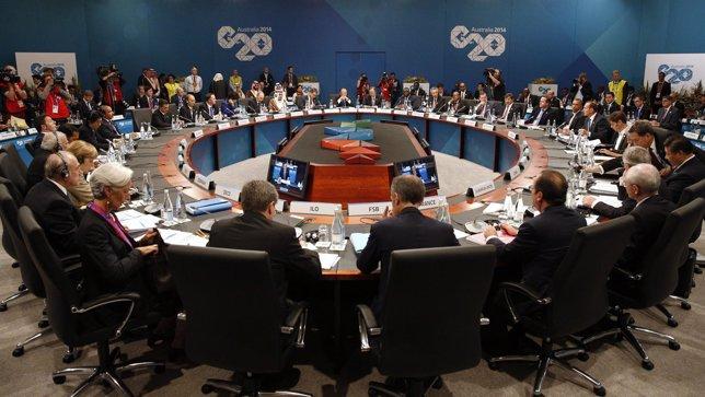G20 Australia