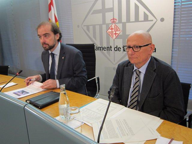 Barcelona aumenta en 2 millones las becas comedor que benefician a ...