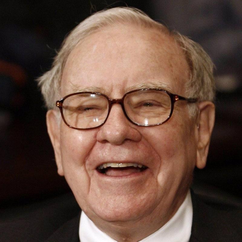 Cómo convertir 40 dólares en 10 millones, según Warren Buffett